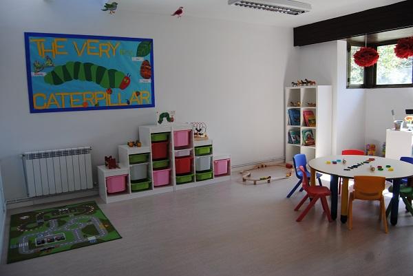 Aula Nursery