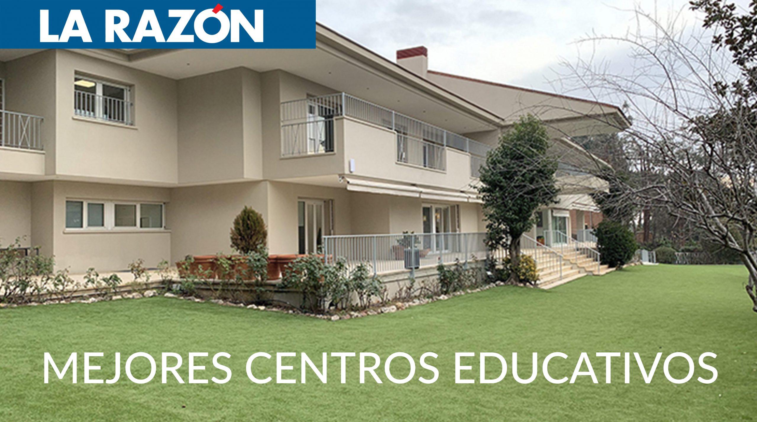 Colegio Británico Madrid La Razón